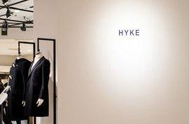 HYKE(ハイク)のTYPE3 Gジャンをお買取しました