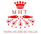 MARIE-HELENE DE TAILLAC