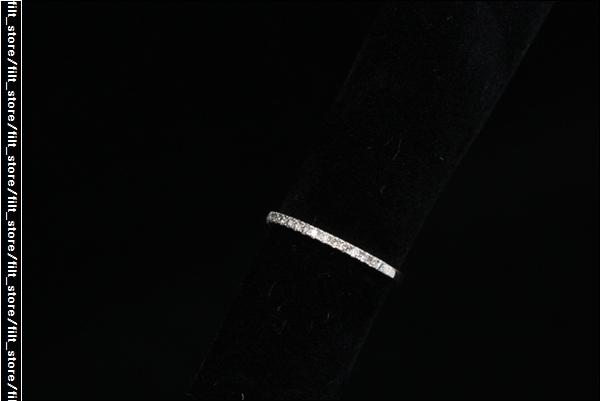 AHKAH ダイヤ ティナリング