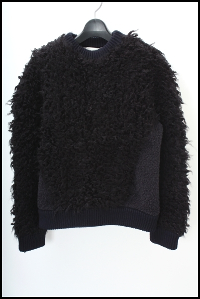 STELLA McCARTNEY 13AW テディニット
